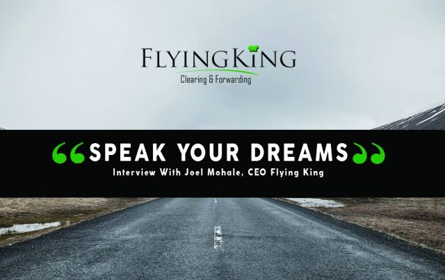 FlyingKing