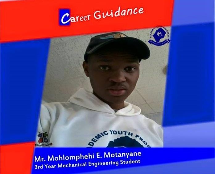 Mohlomphehi E Motanyane