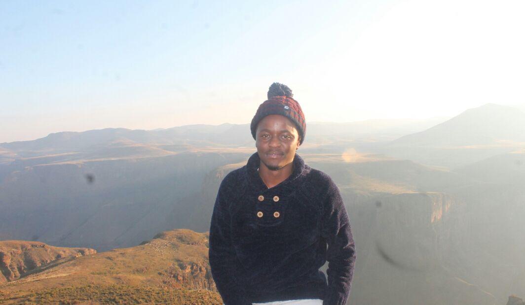 Keketso Nthethe